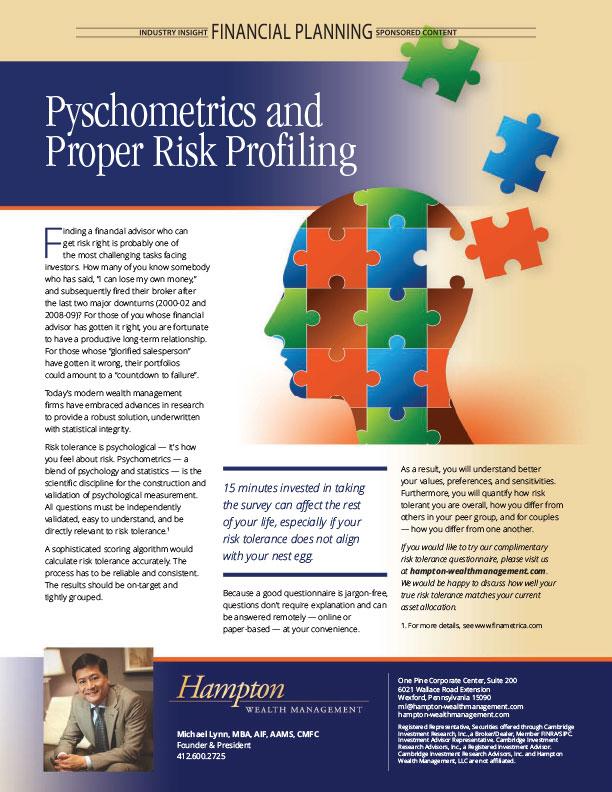 2017-12-13-Psychometrics-and-Proper-Risk-Profiling
